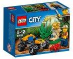 LEGO® City 60156 - Dschungel-Buggy