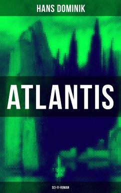 9788075831545 - Dominik, Hans: Atlantis (Sci-Fi-Roman) (eBook, ePUB) - Kniha