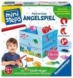 Ravensburger 04511 - ministeps® Mein erstes Angelspiel