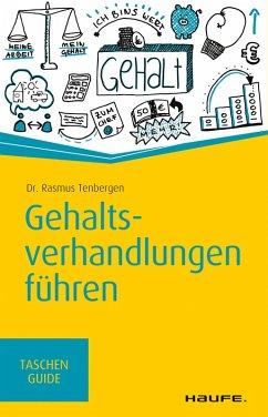 Gehaltsverhandlungen führen (eBook, PDF) - Tenbergen, Rasmus