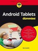 Android Tablets für Dummies (eBook, ePUB)