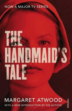 The Handmaid's Tale. TV Tie-In - Atwood, Margaret
