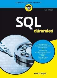 SQL für Dummies (eBook, ePUB) - Taylor, Allen G.