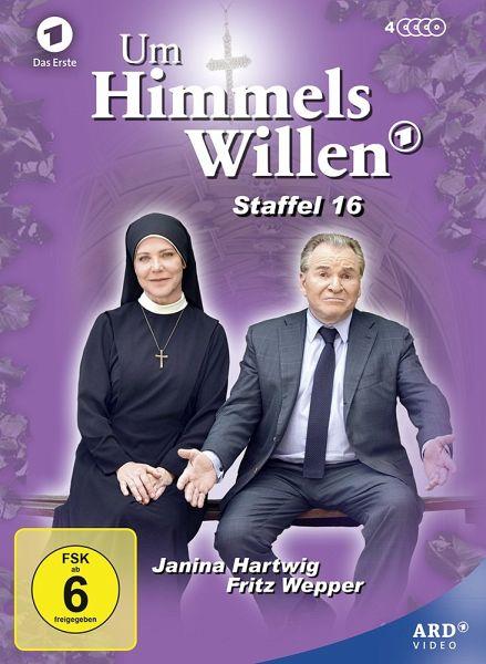 Um Himmels Willen Staffel 16
