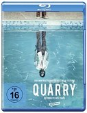 Quarry - Staffel 1 BLU-RAY Box