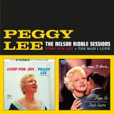 The Nelson Riddle Sessions-Jump For Joy+The Ma