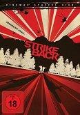 Strike Back - Die komplette vierte Staffel (3 Discs)