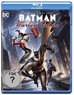 DCU: Batman und Harley Quinn - Kevin Conroy,Melissa Rauch,Paget Brewster