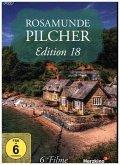 Rosamunde Pilcher Edition 18 DVD-Box