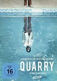 Quarry - Staffel 1 DVD-Box