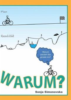 WARUM? (eBook, ePUB)