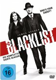 The Blacklist - Die komplette vierte Season (6 Discs)