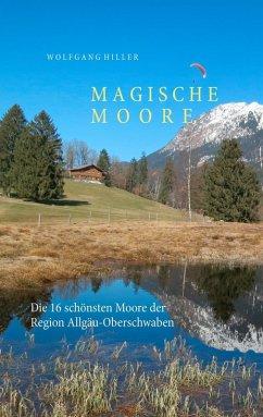 Magische Moore (eBook, ePUB)