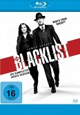 The Blacklist - Die komplette vierte Season BLU-RAY Box