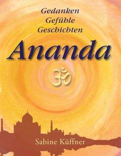 Ananda (eBook, ePUB)