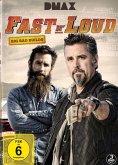 Fast n' Loud - Big Bad Builds DVD-Box