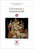 Literatura y comunicación (eBook, ePUB)