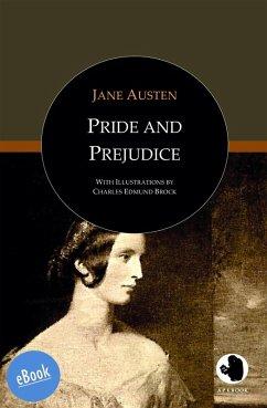 Pride and Prejudice (eBook, ePUB) - Austen, Jane