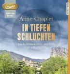 In tiefen Schluchten / Tori Godon Bd.1 (6 Audio-CDs)