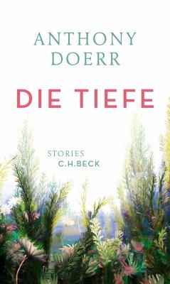 Die Tiefe (eBook, ePUB) - Doerr, Anthony