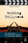 Writing Hollywood