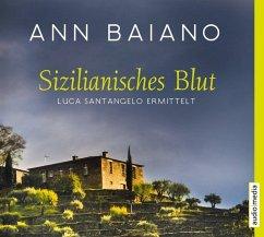 Sizilianisches Blut / Luca Santangelo Bd.1