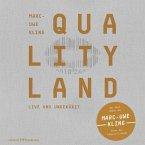QualityLand, 7 Audio-CDs