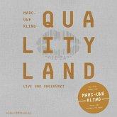 QualityLand Bd.1 (7 Audio-CDs)