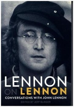 Lennon on Lennon - Lennon, John
