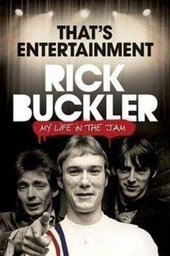 That's Entertainment: - Buckler, Rick
