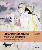 Jeanne Mammen. The Observer