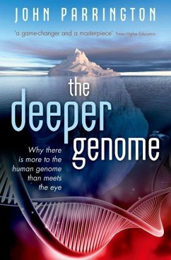 The Deeper Genome - Parrington, John