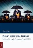 Banken-Image unter Beschuss