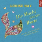 Die Macht Deiner Worte, 1 Audio-CD