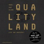 QualityLand Bd.1 (7 Audio-CDs)