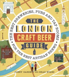 The London Craft Beer Guide