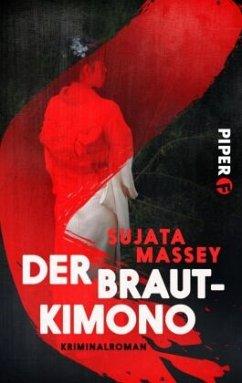 Der Brautkimono - Massey, Sujata