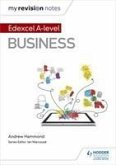 My Revision Notes: Edexcel A Level Business