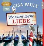 Venezianische Liebe, 2 MP3-CDs