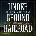 Underground Railroad, 7 Audio-CDs