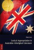 Lexical Appropriation in Australian Aboriginal Literature