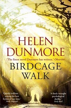 Birdcage Walk