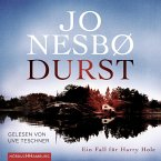 Durst / Harry Hole Bd.11 (9 Audio-CDs)