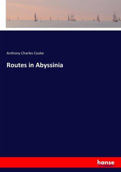 Routes in Abyssinia
