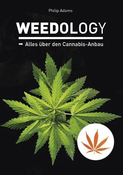 Weedology - Adams, Philip
