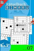 Bimaru Rätselbuch 07 (Schiffe versenken)