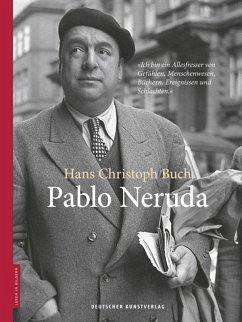 Pablo Neruda - Buch, Hans Christoph