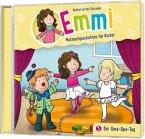 Emmi - Der Oma-Opa-Tag, 1 Audio-CD