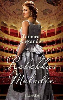 Rebekkas Melodie - Alexander, Tamera