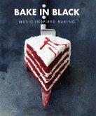 Bake in Black: Music-Inspired Baking